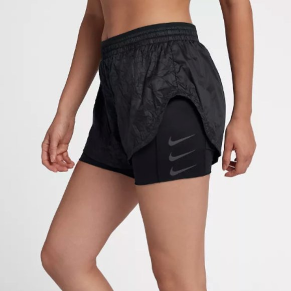 Nike Running Division 2-in-1 Running Shorts